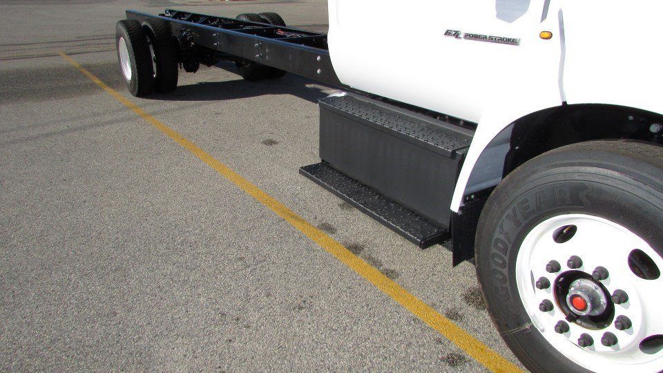 2016 F-650 DRW, Dry Freight #F100006 - photo 12