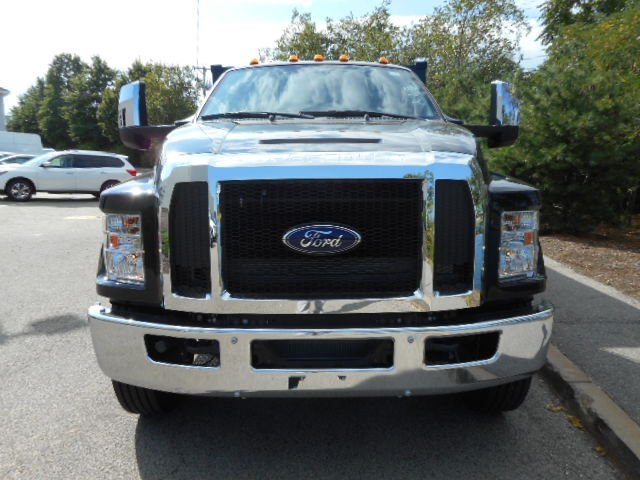 2016 F-650 DRW, Swaploader Other/Specialty #F100008 - photo 3