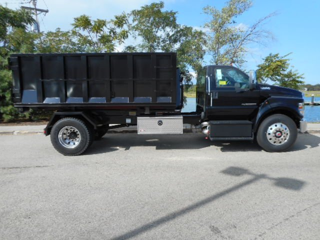 2016 F-650 DRW, Swaploader Other/Specialty #F100008 - photo 4