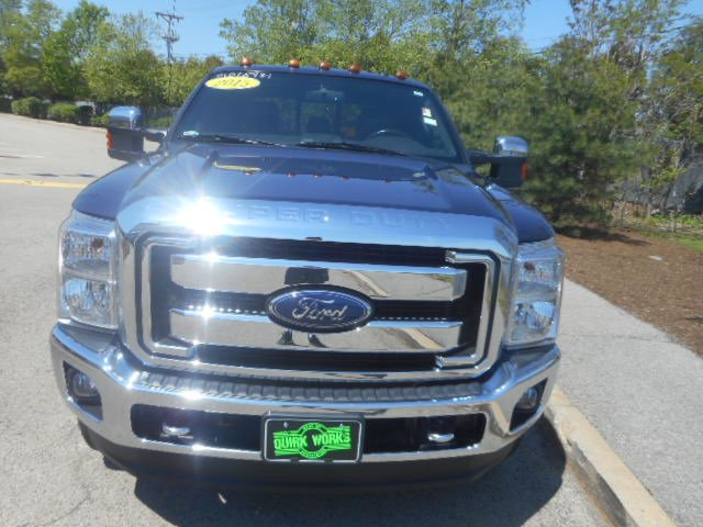 2015 F-350 Crew Cab 4x4, Pickup #F101893-1 - photo 3