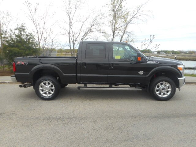 2015 F-350 Crew Cab 4x4, Pickup #F101931-2 - photo 4