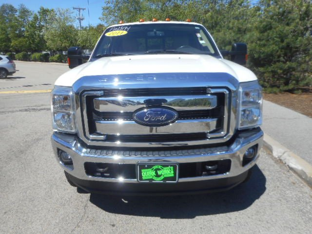 2014 F-350 Crew Cab 4x4, Pickup #F102519-1 - photo 2