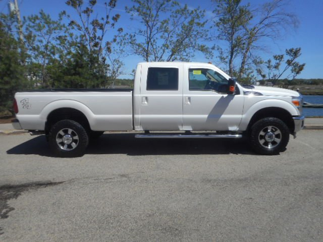 2014 F-350 Crew Cab 4x4, Pickup #F102519-1 - photo 3