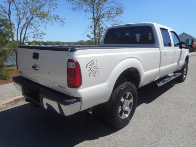 2014 F-350 Crew Cab 4x4, Pickup #F102519-1 - photo 4