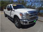2014 F-350 Crew Cab 4x4, Pickup #F102519-1 - photo 1