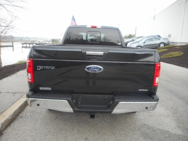 2015 F-150 Super Cab 4x4, Pickup #F103240-1 - photo 5