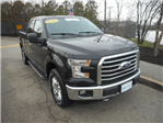 2015 F-150 Super Cab 4x4, Pickup #F103240-1 - photo 1