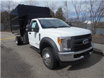 2017 F-550 Regular Cab DRW 4x4, Other/Specialty #F103604 - photo 1