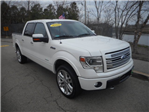 2013 F-150 SuperCrew Cab 4x4, Pickup #F103693-1 - photo 1
