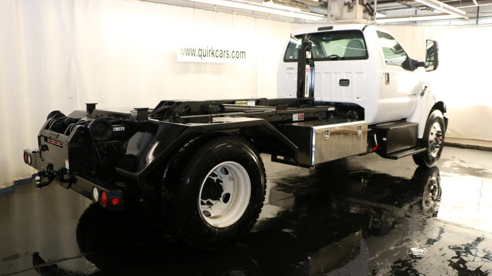 2017 F-650 Regular Cab, Swaploader Other/Specialty #F103781 - photo 2
