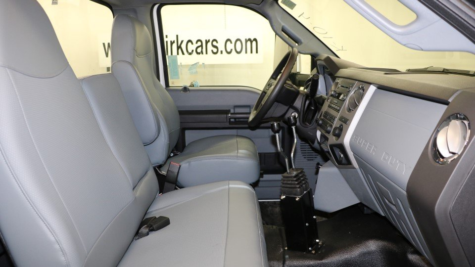 2017 F-650 Regular Cab, Swaploader Other/Specialty #F103781 - photo 4