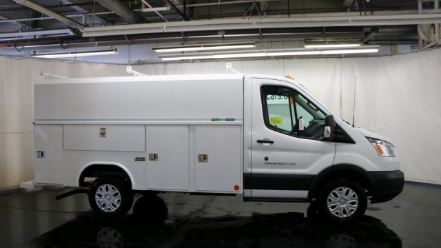 2017 Transit 350, Reading Service Utility Van #F104156 - photo 3