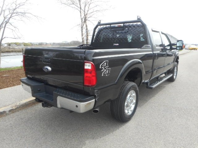 2013 F-350 Crew Cab 4x4, Pickup #F104333-1 - photo 2