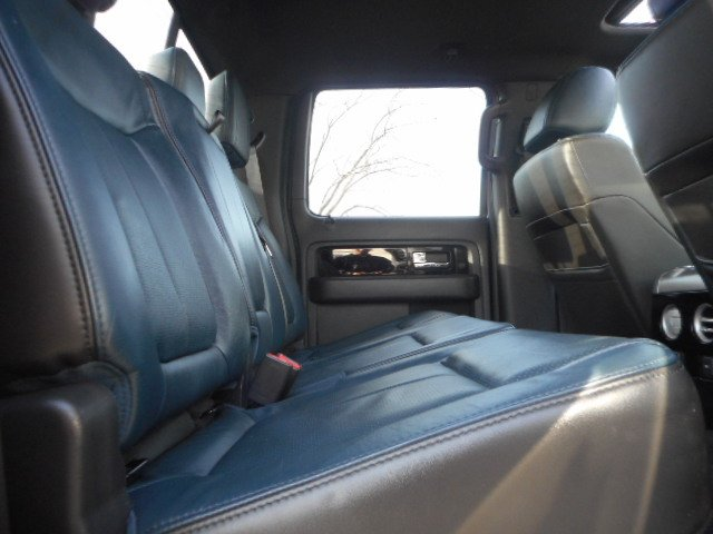 2014 F-150 SuperCrew Cab 4x4, Pickup #F104412-1 - photo 11