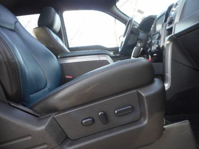 2014 F-150 SuperCrew Cab 4x4, Pickup #F104412-1 - photo 9