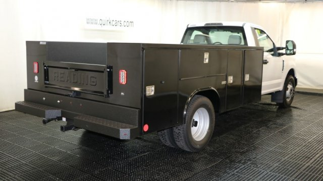 2017 F-350 Regular Cab DRW, Reading Service Body #F104530 - photo 2