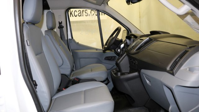 2017 Transit 350 Low Roof, Cargo Van #F104580 - photo 6