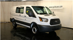 2017 Transit 350 Low Roof, Cargo Van #F104580 - photo 1
