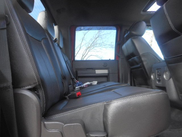 2015 F-350 Crew Cab 4x4, Pickup #F104607-1 - photo 12