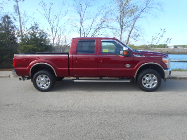 2015 F-350 Crew Cab 4x4, Pickup #F104607-1 - photo 4