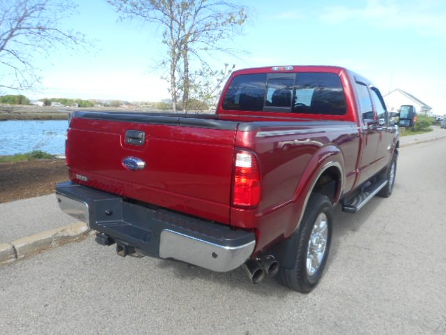 2015 F-350 Crew Cab 4x4, Pickup #F104607-1 - photo 2