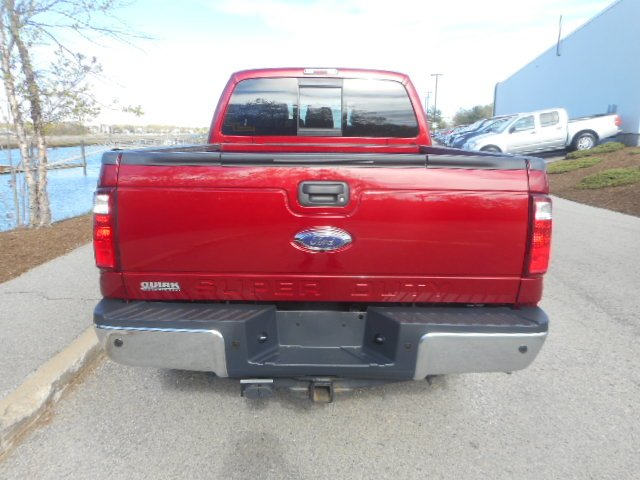 2015 F-350 Crew Cab 4x4, Pickup #F104607-1 - photo 5