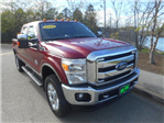 2015 F-350 Crew Cab 4x4, Pickup #F104607-1 - photo 1