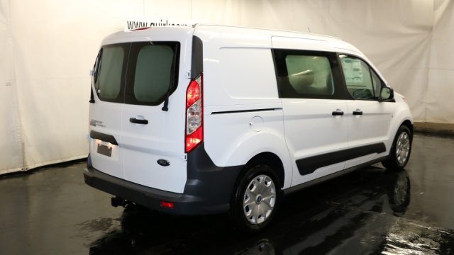 2017 Transit Connect Cargo Van #F104620 - photo 4