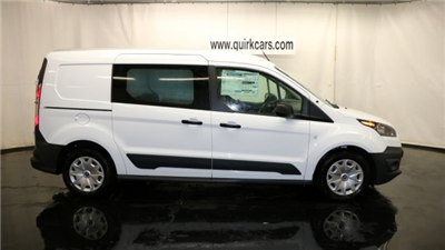 2017 Transit Connect Cargo Van #F104620 - photo 3