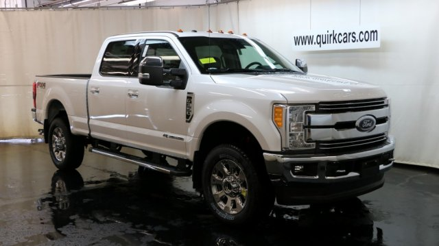 2017 F-350 Crew Cab 4x4 Pickup #F104906 - photo 1