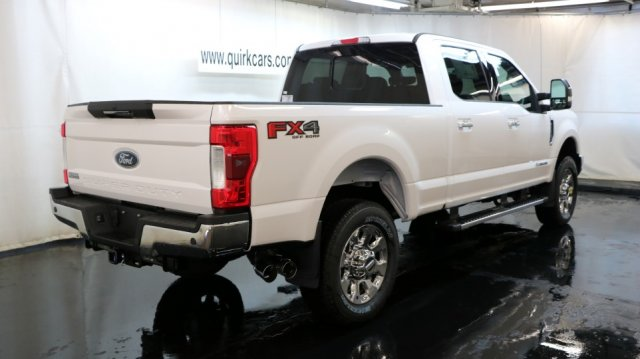2017 F-350 Crew Cab 4x4 Pickup #F104906 - photo 2