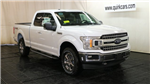 2018 F-150 Super Cab 4x4, Pickup #F105516 - photo 1