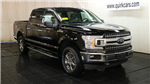 2018 F-150 SuperCrew Cab 4x4, Pickup #F105580 - photo 1