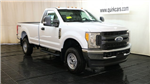 2017 F-350 Regular Cab 4x4 Pickup #F105658 - photo 1