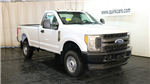 2017 F-250 Regular Cab 4x4 Pickup #F105668 - photo 1