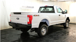 2017 F-250 Regular Cab 4x4 Pickup #F105668 - photo 2