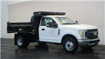 2017 F-350 Regular Cab DRW,  Reading Dump Body #F105686 - photo 1