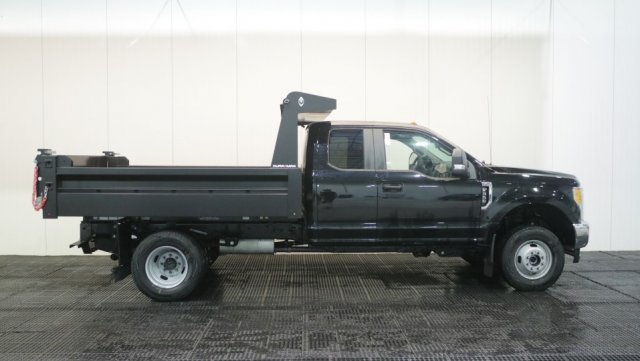 2017 F-350 Super Cab DRW 4x4,  Duramag Dump Dump Body #F105723 - photo 3