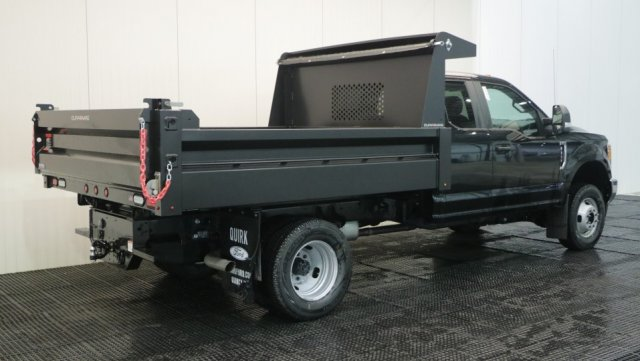 2017 F-350 Super Cab DRW 4x4,  Duramag Dump Dump Body #F105723 - photo 2