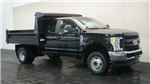 2017 F-350 Super Cab DRW 4x4,  Duramag Dump Dump Body #F105723 - photo 1