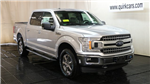 2018 F-150 SuperCrew Cab 4x4, Pickup #F105728 - photo 1