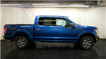2018 F-150 Crew Cab 4x4, Pickup #F105749 - photo 3