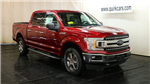2018 F-150 SuperCrew Cab 4x4, Pickup #F105785 - photo 1