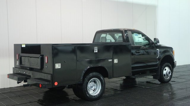 2017 F-350 Regular Cab DRW 4x4, Reading Service Body #F105836 - photo 2