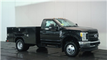 2017 F-350 Regular Cab DRW 4x4, Reading Service Body #F105836 - photo 1