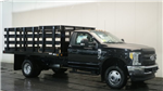 2017 F-350 Regular Cab DRW 4x4, Reading Stake Bed #F105867 - photo 1