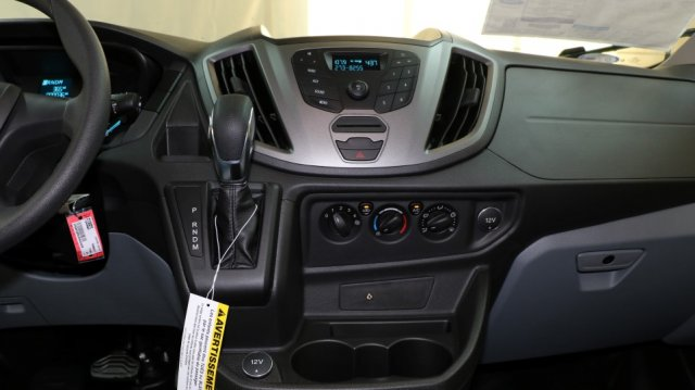 2018 Transit 350 Low Roof,  Passenger Wagon #F105956 - photo 11