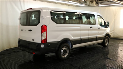 2018 Transit 350 Low Roof,  Passenger Wagon #F105956 - photo 2