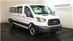 2018 Transit 350 Low Roof,  Passenger Wagon #F105956 - photo 1