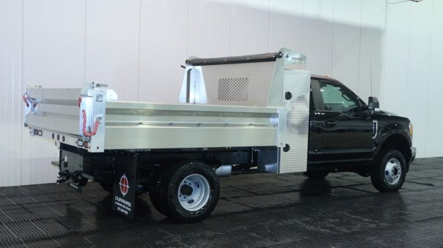 2017 F-350 Regular Cab DRW 4x4, Duramag Dump Body #F105964 - photo 2